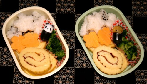 Bentos for Picky Eaters